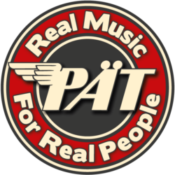 Pät – Real Music For Real People